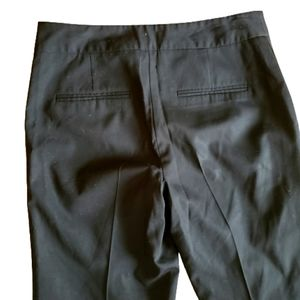 Banana republic wool blend lined trousers …